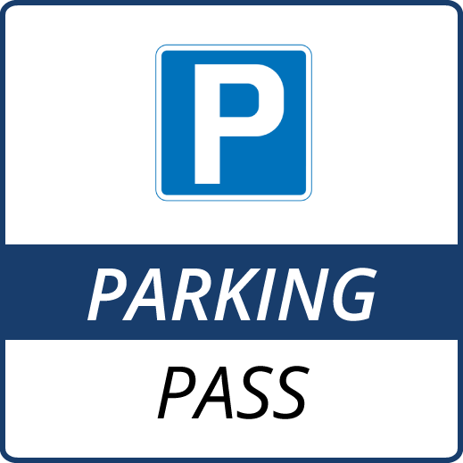 Annual Parking Pass (public)